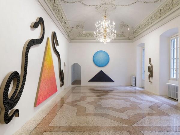 Jennifer Guidi, Eclipse, Massimo De Carlo, Milano