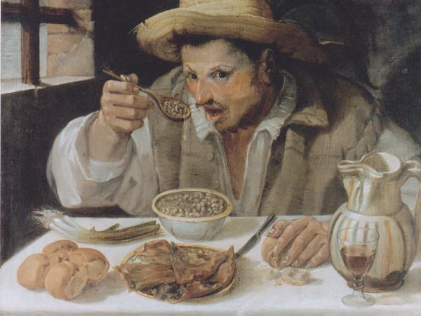 Mangiatore di Fagioli