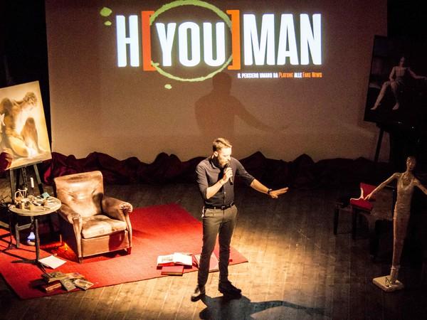 H[you]MAN