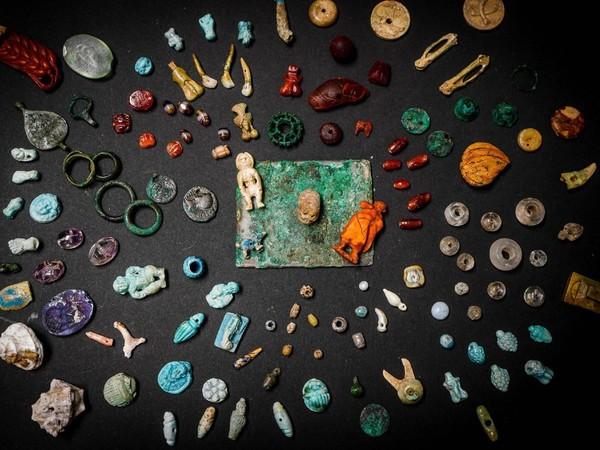 La collezione del Parco archeologico in un allestimento permanente completamente rinnovato