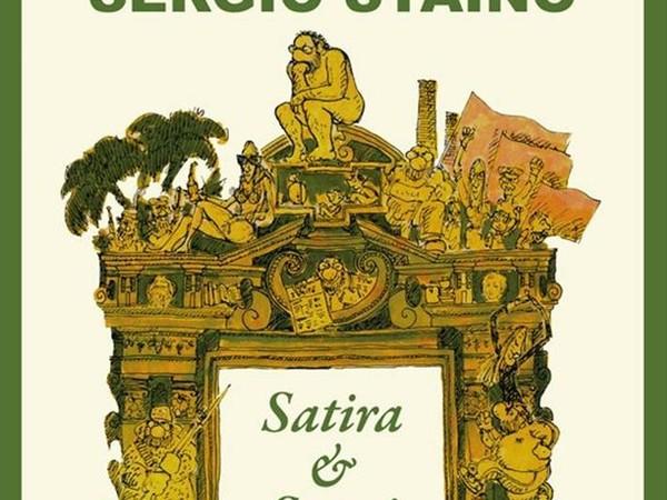 Sergio Staino. Satira e Sogni, Santa Maria Della Scala, Siena
