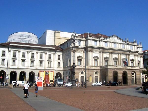 Museo Teatro della Scala