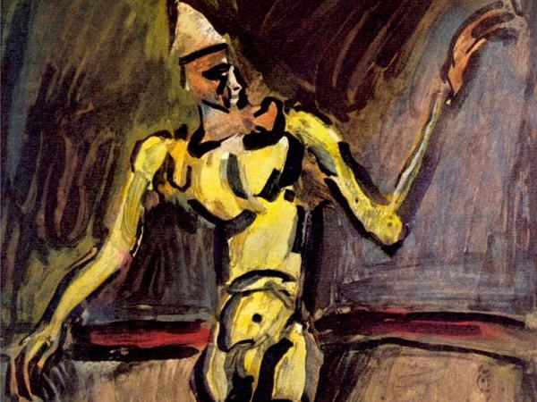 """<strong><span style=""""text-decoration: underline;"""">CASTELLO SFORZESCO</span></strong>(marzo - maggio, a cura di Paolo Bellini)<br />Georges Rouault. La grafica - Retrospettiva dedicata al lavoro grafico di Georges Rouault, pittore, incisore e fotografo francese interprete di un drammatico esistenzialismo. In mostra oltre 160 opere provenienti da una collezione privata milanese."""