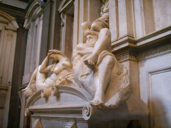 Monumento di Giuliano duca di Nemours