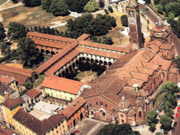 Museo Diocesano - vista dall'alto