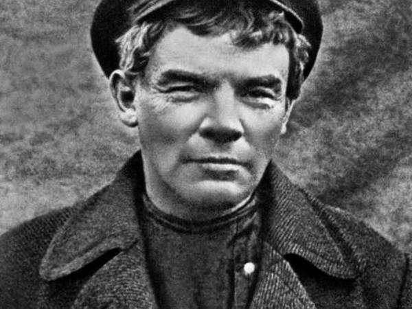 Lenin (Vladimir Illitch Oulianov 1870-1924)