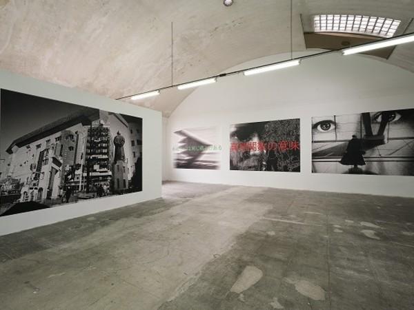 Katharina Sieverding, VG Bild-Kunst Bonn 2018