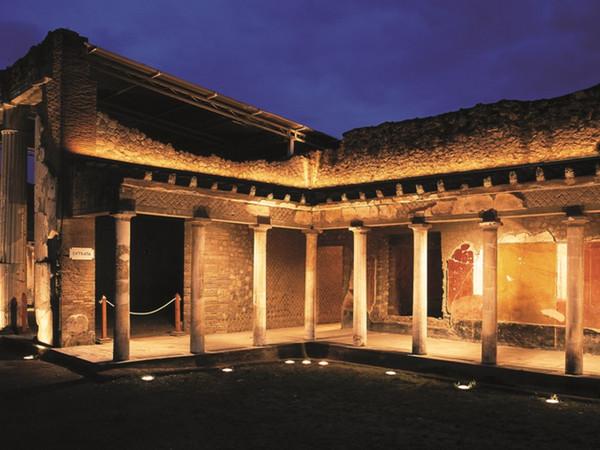 Fino al 12 ottobre a Pompei, Oplontis, Boscoreale e Stabia