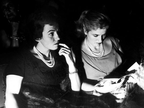 Anna e Teresa Allegri