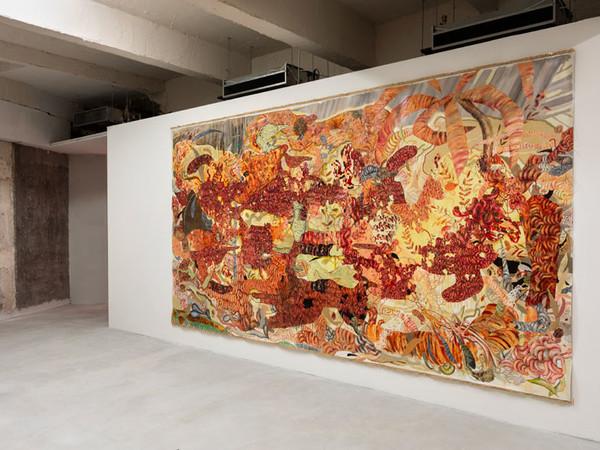 Radu Oreian, Eduardo Secci Contemporary, Firenze