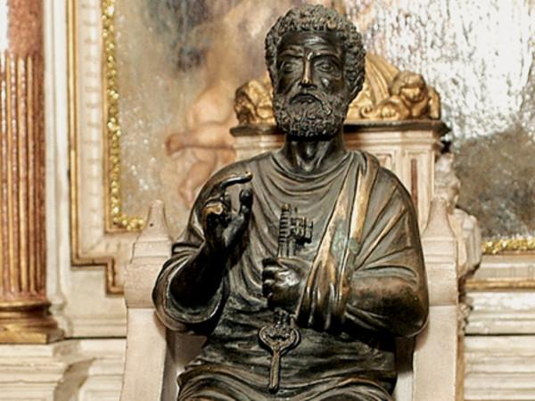 san Pietro, Fabbrica Di San Pietro, Vaticano