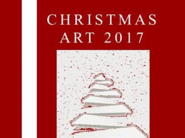 Christmas Art 2017, Arte Borgo Gallery, Roma