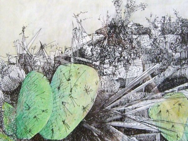 Emmanuele Lo Giudice, Paesaggio