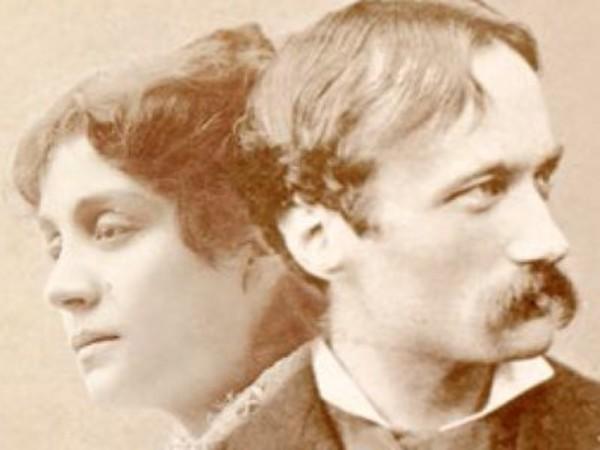 Eleonora Duse e Arrigo Boito