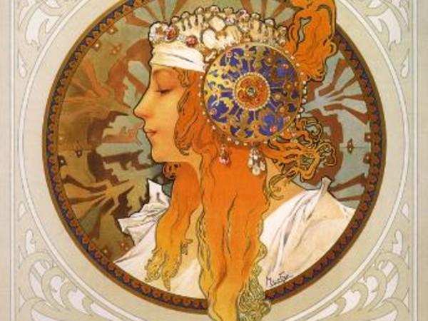 L'Art Nouveau nella collezione Parenti. La grafica tra fine Ottocento e metà Novecento nel segno Liberty, Art Dèco e Futurista