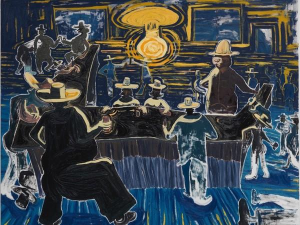 Opera di Pierre Knop