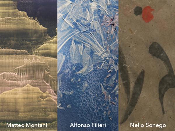 Elogio della carta. Filieri, Montani, Sonego Nuove acquisizioni per il Museo H. C. Andersen