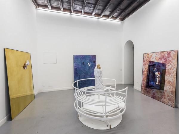 Emiliano Maggi, Fools Fantasee,Operativa Arte Contemporanea, Roma