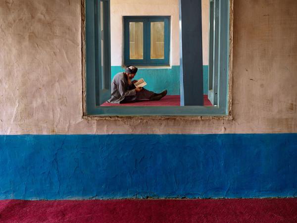 Steve McCurry, <em>Bamiyan</em>, Afghanistan, 2006