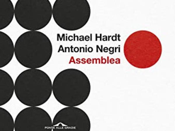 Michael Hardt, Antonio Negro. Assemblea