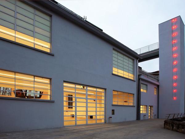 Fondazione Merz, Torino