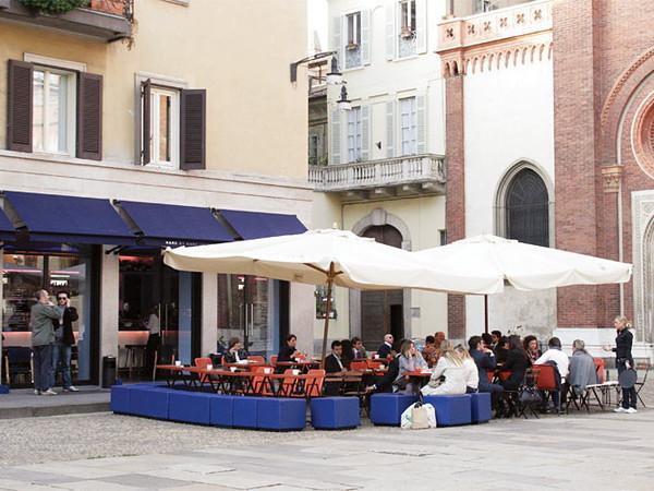 Café Marc Jacobs