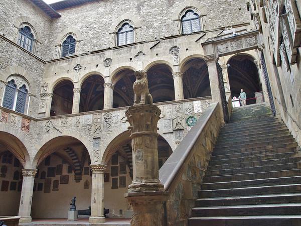 Palazzo del Capitano del Popolo o del Bargello