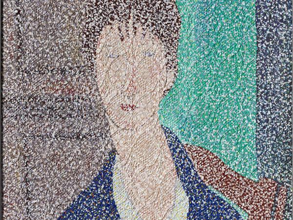 Sam Havadtoy, Modigliani