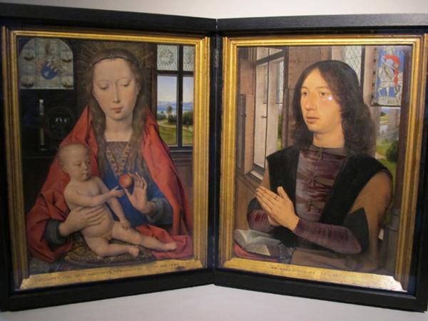 Tra i tesori di Bruges, sulle orme del maestro quattrocentesco<br />