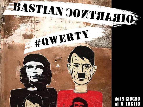 Qwerty, Bastian Contrario
