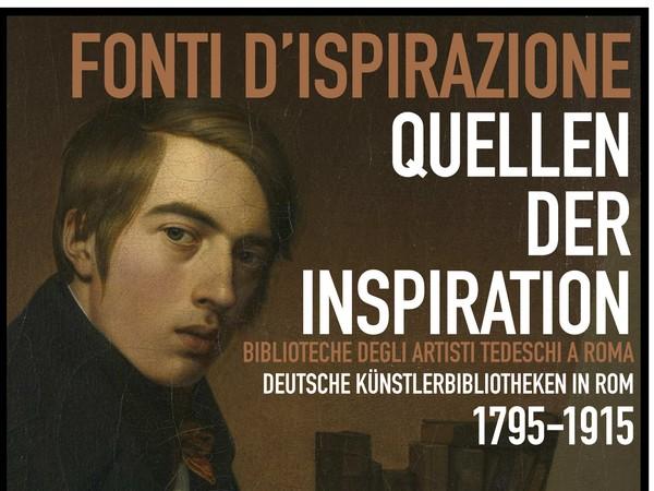 Fonti d'ispirazione, Museo Casa di Goethe; Roma
