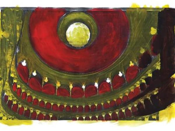 <em>Artisti all&rsquo;Opera. Il Teatro dell&rsquo;Opera di Roma sulla frontiera dell&rsquo;arte da Picasso a Kentridge1880-2017</em>