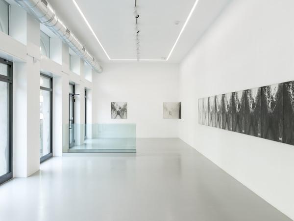 Aldo Tagliaferro. Memoria-Identificazione, Osart Gallery, Milano