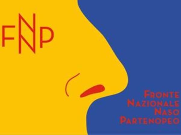 <em>Anna Raimondo. Fronte Nazionale Naso Partenopeo</em>