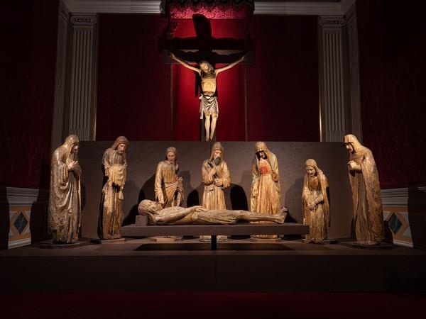 Regnavit a Ligno Deus. Due sculture quattrocentesche a confronto nella Diocesi di Albenga-Imperia I Ph. Mattia Sacchiero