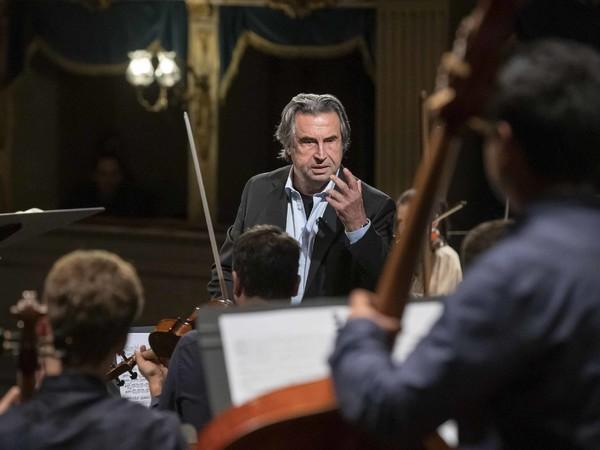 Riccardo Muti Italian Opera Academy (2020)