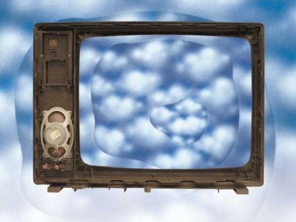 Schermi delle mie brame / Cieli, Fondazione 107, Torino