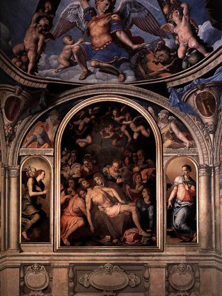 Cappella di Eleonora da Toledo