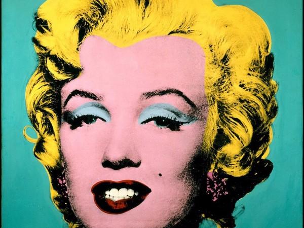 Andy Warhol, Marilyn Monroe, 1962