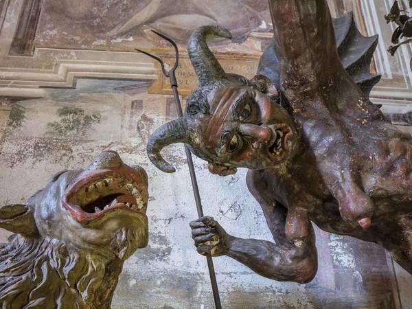 <span>Sacro Monte di Orta</span>