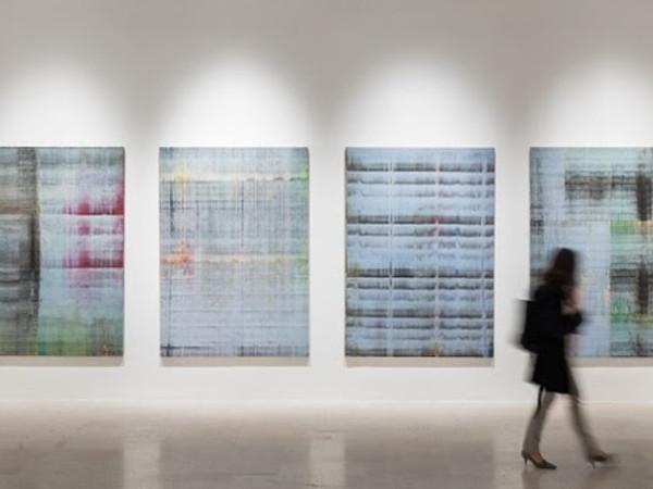 <span>Gianluigi Colin, Sudari, La Triennale di Milano</span>