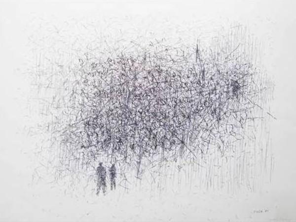 <em>Franco Fossa. Figure, luoghi, riflessi del tempo. Opere grafiche (1950-2010)</em>