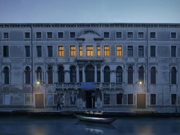 Palazzo Zenobio, Venezia