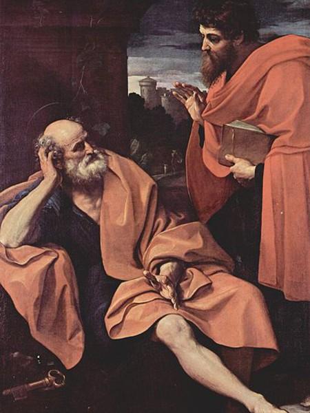 San Pietro e San Paolo