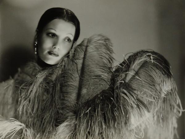 Arturo Ghergo, Isa Miranda, 1936