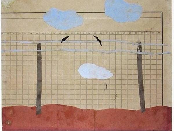 Terezin disegni e poesie dei bambini del campo di for Disegni semplici della casa del bungalow