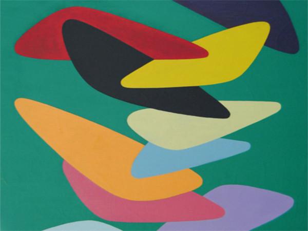 Angelo Bozzola. Opere 1952-1981. Le colonne infinite, Triennale di Milano