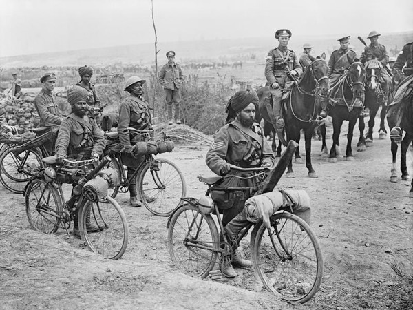 I Sikh. Storia, fede e valore nella Grande Guerra