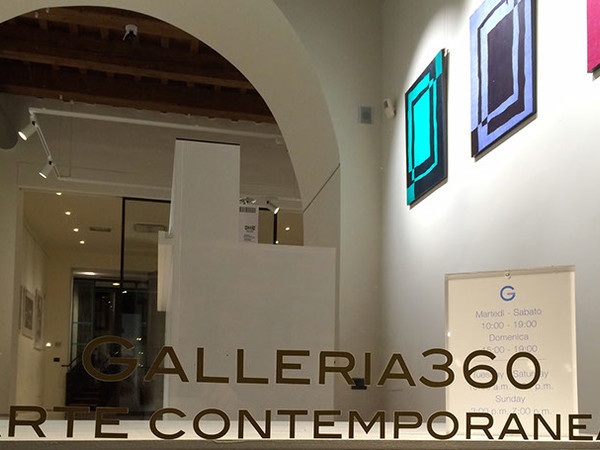 Galleria360, Firenze