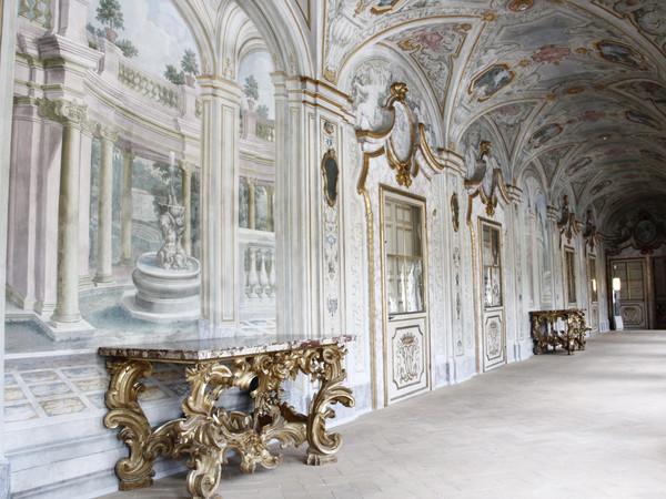 Galleria Civica d'Arte Moderna Palazzo Collicola, Spoleto (PG)